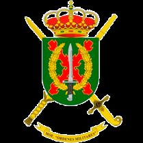 Emblema del MOE. VetPac