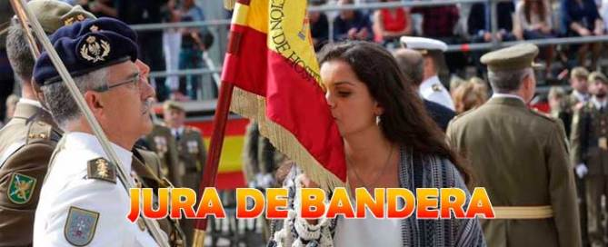 Evento de Jura de Bandera