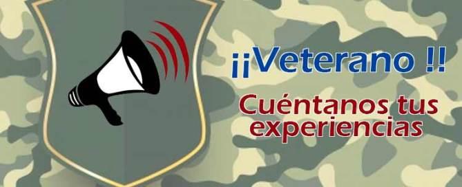 Noticias de Veteranos Paracaidistas