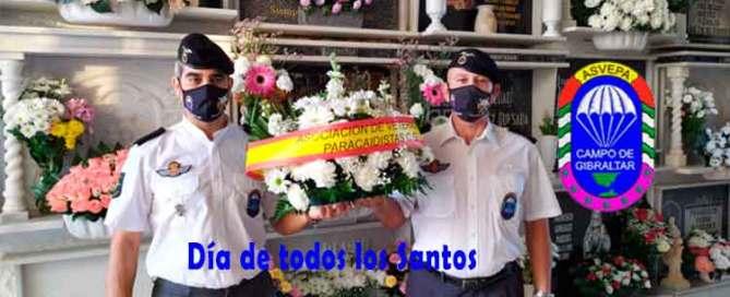Dia de los Santos AVEPA CG