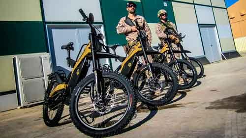 Bultaco-Brinco-R para el SEADA