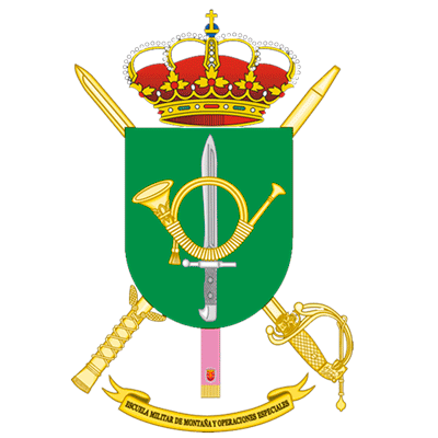 Escuela Militar de Montaña y Operaciones Especiales (EMMOE)