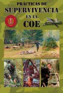 Portada libro supervivencia Gral. Vicente Bataller