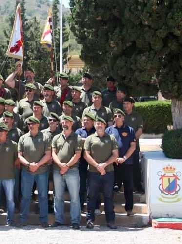 Veteranos UOE FGNE VetPac