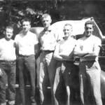 Tripulación 1948