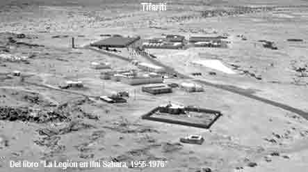 Vista de Tifariti