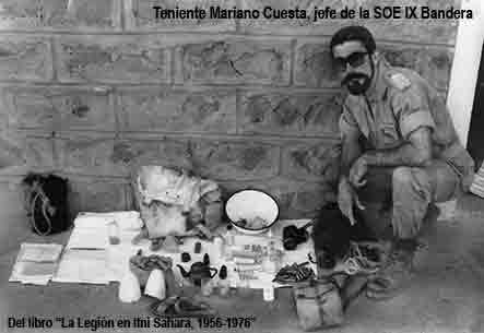 Mariano en Tifariti