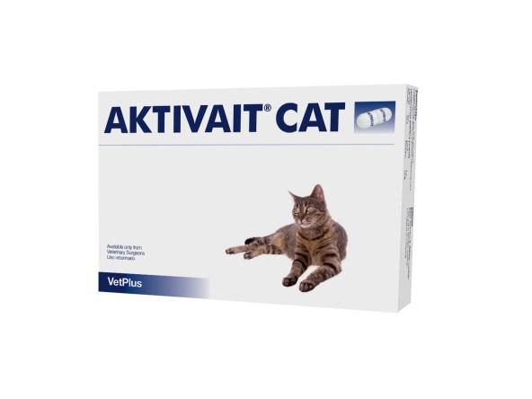 Aktivait Cat