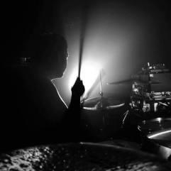 Jim van de Kerkhof (Drums)
