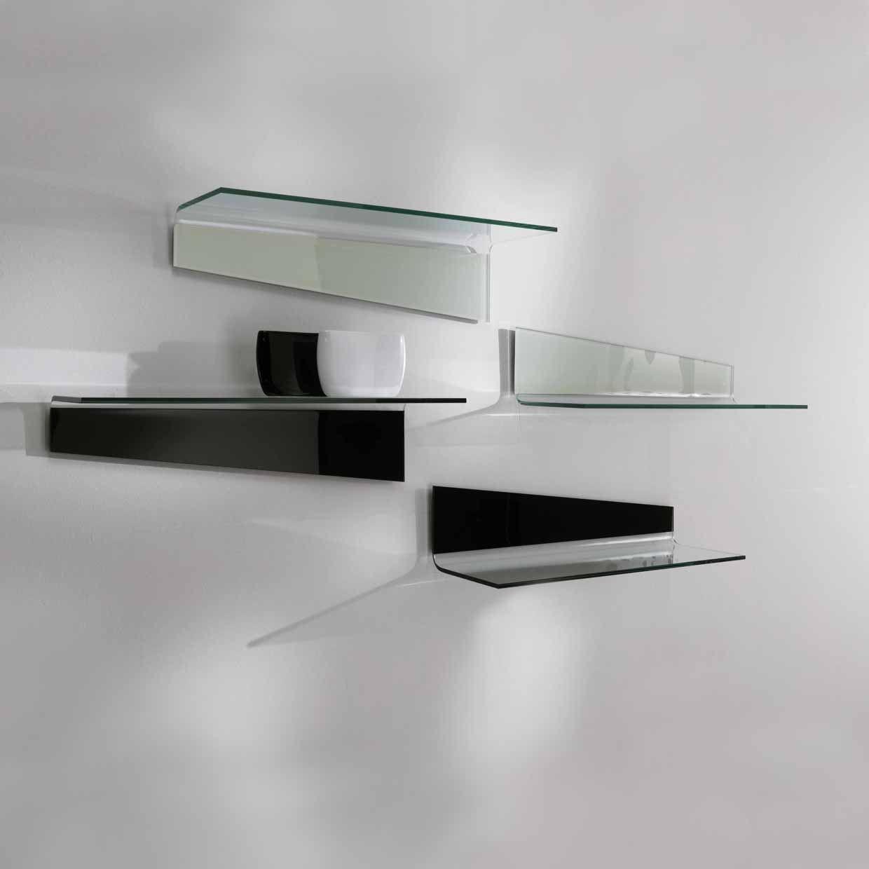 Consegna rapida e ritiro al pick&pay. Shelves Vetrotec The Art Of Glass Working Pesaro