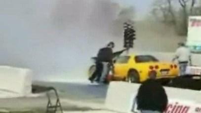Corvette Explosion Video   Break_flv_ffmpeg