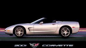 2001 Corvette Owner's Video