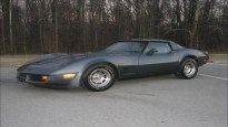 1982 Corvette – Crossfire with cam, intake, injectors & chip