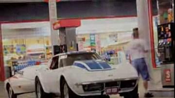 Two Time Drag Week Winning 1968 Corvette with a Borowski 540 BBC