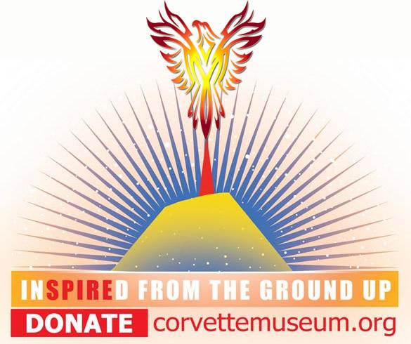 National Corvette Museum Sinkhole 2014