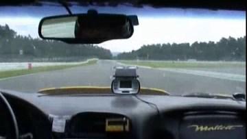 Mallett C5 Corvette vs Porsche 911 vs Ferrari 360 vs C6