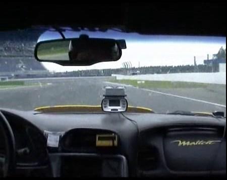 Mallett C5 Corvette vs Porsche 911 GT3