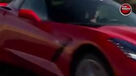 2014 C7 Corvette Convertible Review