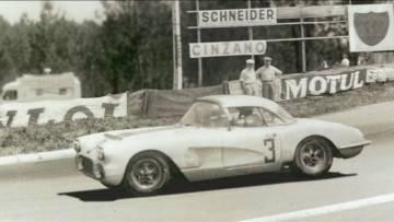 1960 #3 Le Mans Corvette Historic Return Documentary Trailer