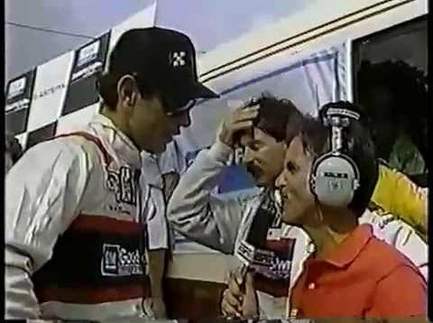 1986 IMSA Grand Prix of Palm Beach – Corvette GTP
