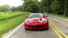 2014 Chevrolet Corvette Stingray Z51 – Road Test – CAR and DRIVER