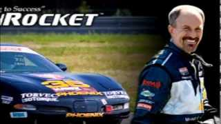 2014 Corvette Hall of Fame Inductee John Heinricy