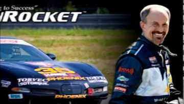 2014 Corvette Hall of Fame Inductee John Heinricy