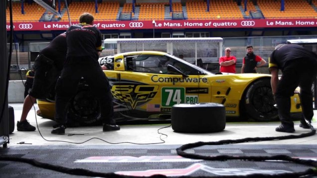 Corvette Racing – We're Ready | Chevrolet