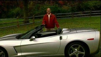 MotorWeek Road Test: 2009 Callaway Corvette