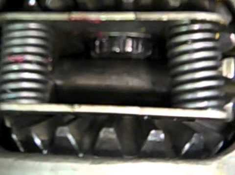 Part 2 – Video instructions to Remove or Install a Differential on a C2 or C3 Corvette
