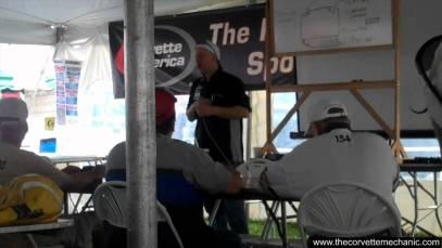 Paul Koerner – The Corvette Mechanic: The Carlisle Seminar Part 1