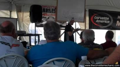 Paul Koerner – The Corvette Mechanic: The Carlisle Seminar Part 2