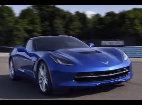 Performance Data Recorder: Track Challenge – #CorvettePDR | Chevrolet