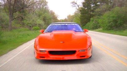 The Lingenfelter Collection – /BIG MUSCLE