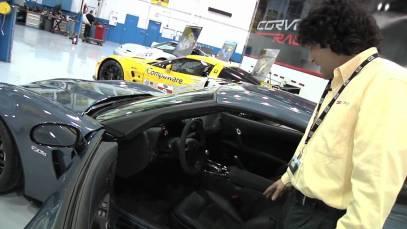 Track To Street: Corvette Racing Series, Episode 3