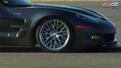 ZR1 Smokes GT-R:  Chevy Corvette ZR1 vs. Nissan GT-R