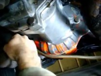 1963 Corvette clutch replacement, part 4 of 5, putting everything back together and servicing