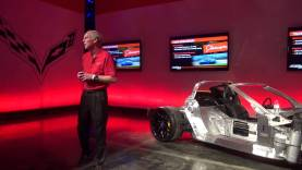 2015 Corvette Z06 Nürburgring testing results by Chief Engineer, Tadge Juechter