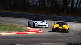 48 Hour Corvette – In ACTION