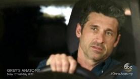 Grey's Anatomy Sneak Peek – Corvette Crash