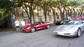 Corvettes on Woodward August 12, 2015 / Woodward Dream Cruise Week