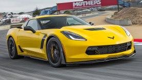 2015 Chevrolet Corvette Z06 Hot Lap! – 2015 Best Driver's Car Contender