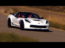 CNET On Cars Road Tests the 2016 Corvette Z06