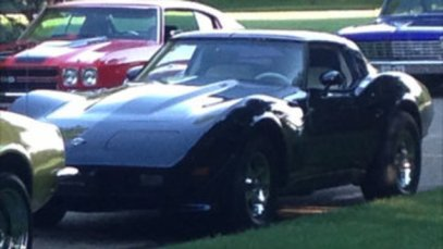 Owner of 1978 Corvette devastated after car is stolen from Woodward Dream Cruise