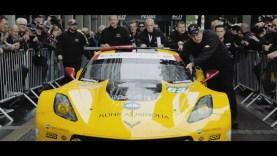 Corvette Racing 2016 Season Recap Video