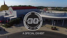 National Corvette Museum Celebrates 30 Years of Callaway with the 1988 Callaway Sledgehammer