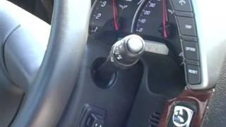 Cherry Bomb Exhaust for C6 Corvettes (Acceleration)