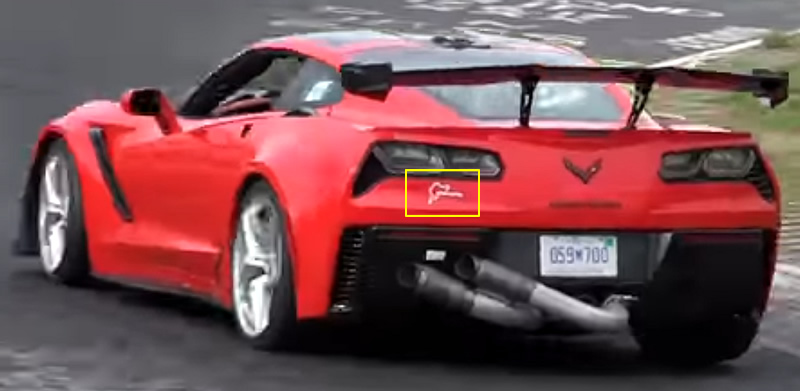 2019 Corvette ZR1 Making an Official Nürburgring Nordschleife Timed Run?