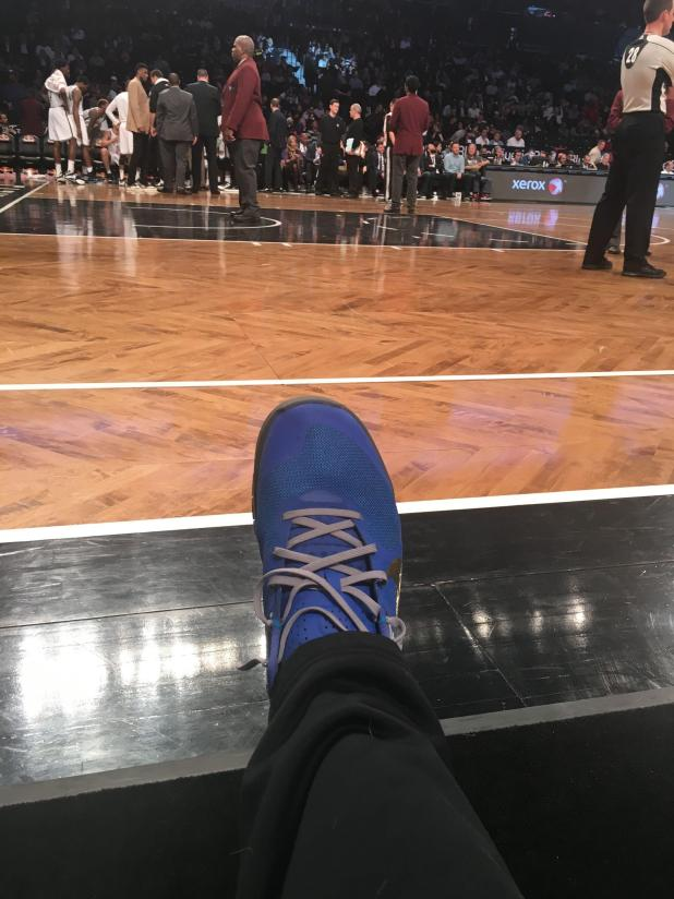 how to get courtside tickets nba