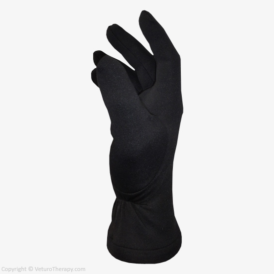 Infrared Therapy Gloves Full Finger Arthritis Raynauds Relief